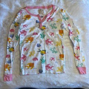 Beaufort Bonnet Company Sleep Shirt Kids Sz. 10